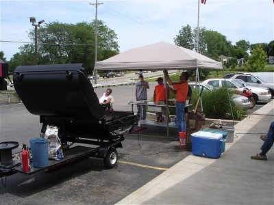2011 Customer Appreciation Event